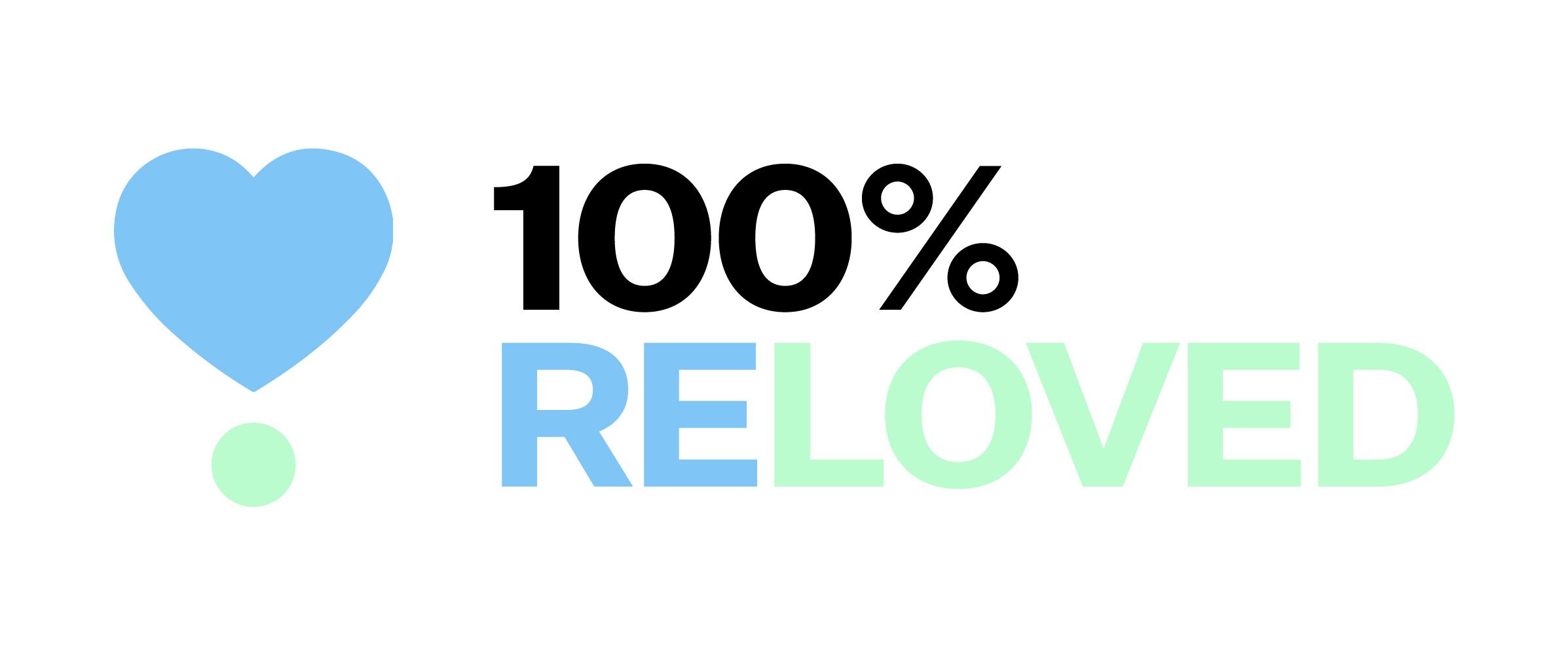 100-Reloved